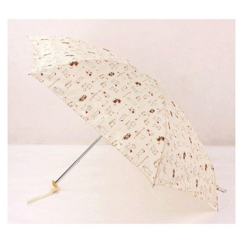 Милый карманный зонтик RECHAR