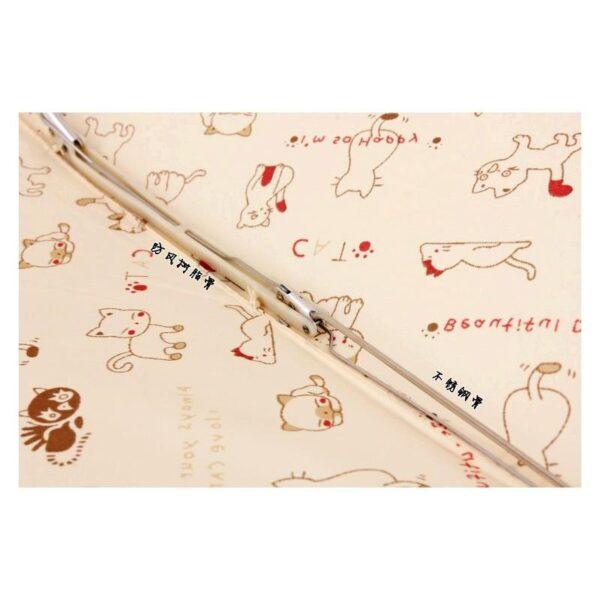 37789 - Милый карманный зонтик RECHAR