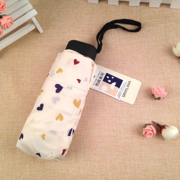 37791 - Милый карманный зонтик RECHAR