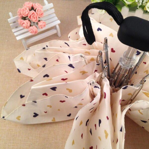 37811 - Милый карманный зонтик RECHAR