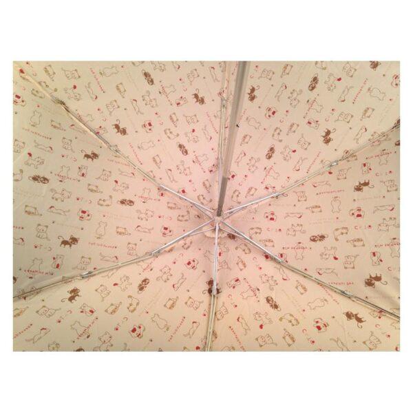 37820 - Милый карманный зонтик RECHAR