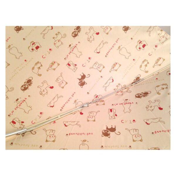 37828 - Милый карманный зонтик RECHAR
