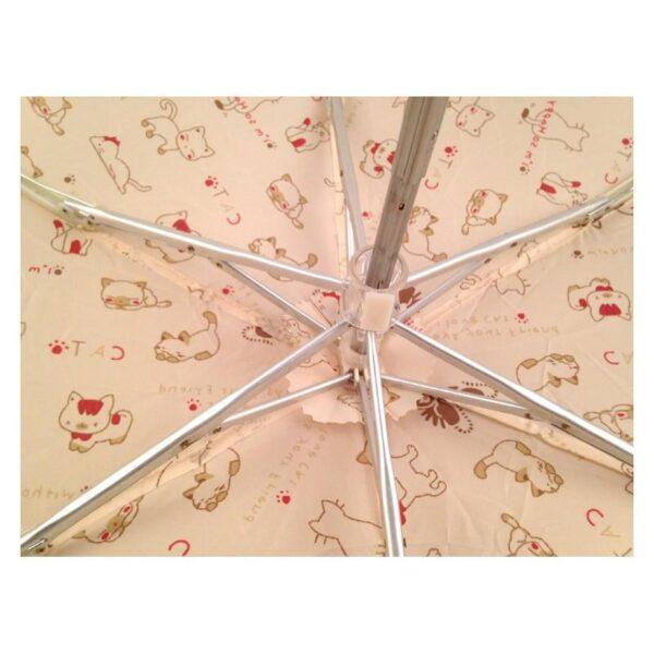 37829 - Милый карманный зонтик RECHAR