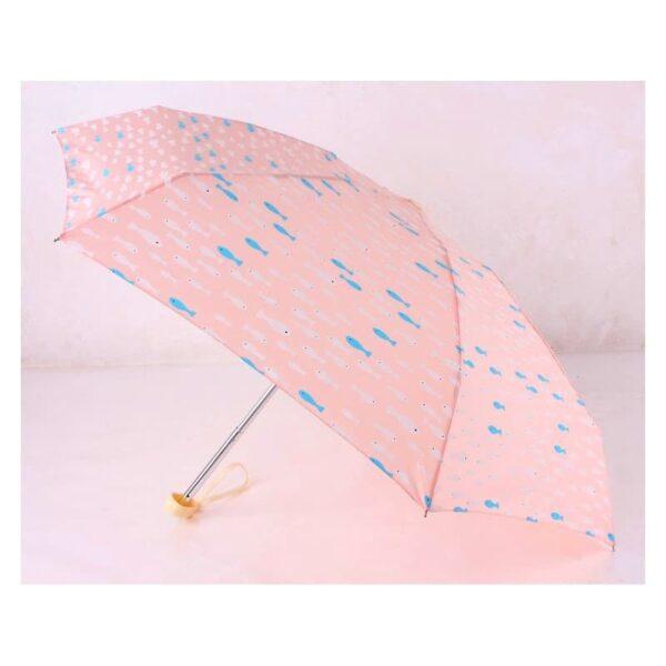37836 - Милый карманный зонтик RECHAR