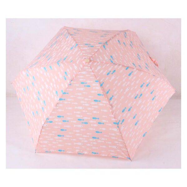 37837 - Милый карманный зонтик RECHAR