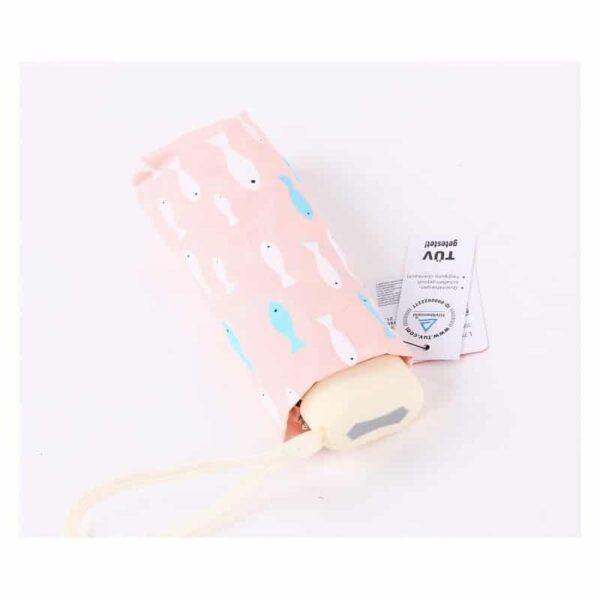 37838 - Милый карманный зонтик RECHAR