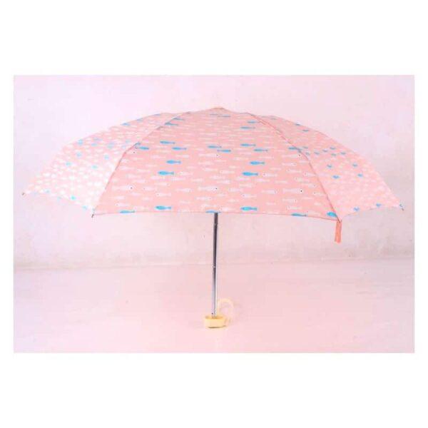 37844 - Милый карманный зонтик RECHAR