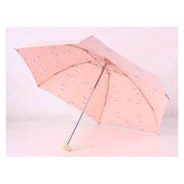 37846 - Милый карманный зонтик RECHAR