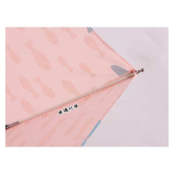 37848 - Милый карманный зонтик RECHAR