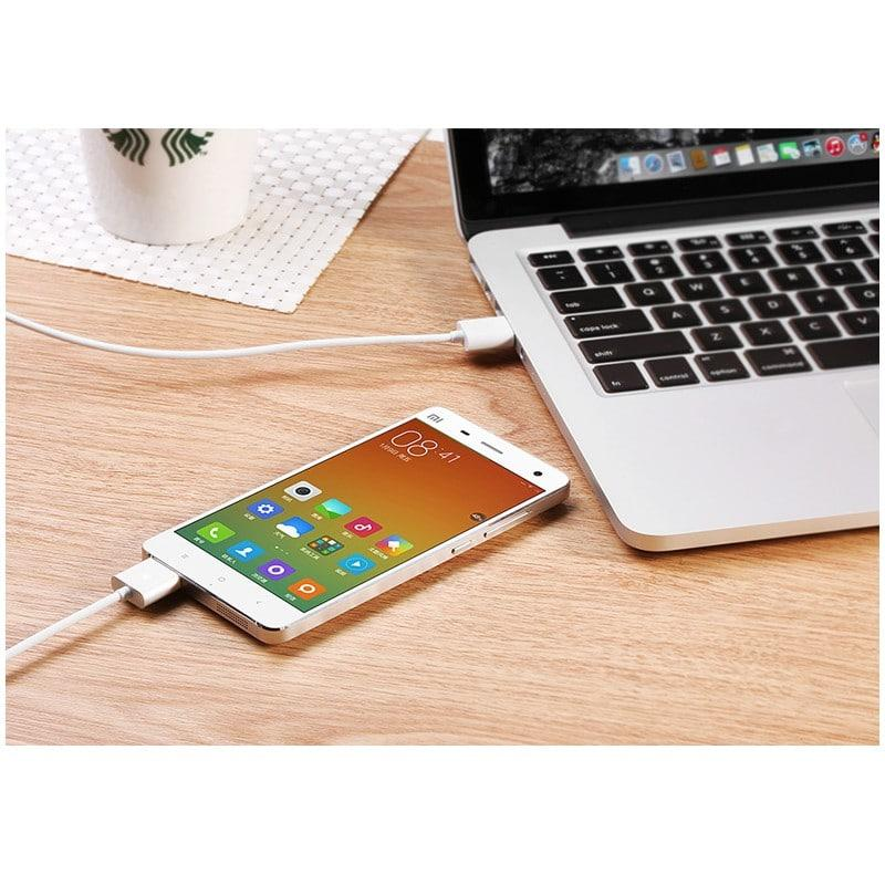 Магнитный USB-кабель (2,4А) WSKEN X-cable для устройств с Micro-USB: быстрая зарядка 213741
