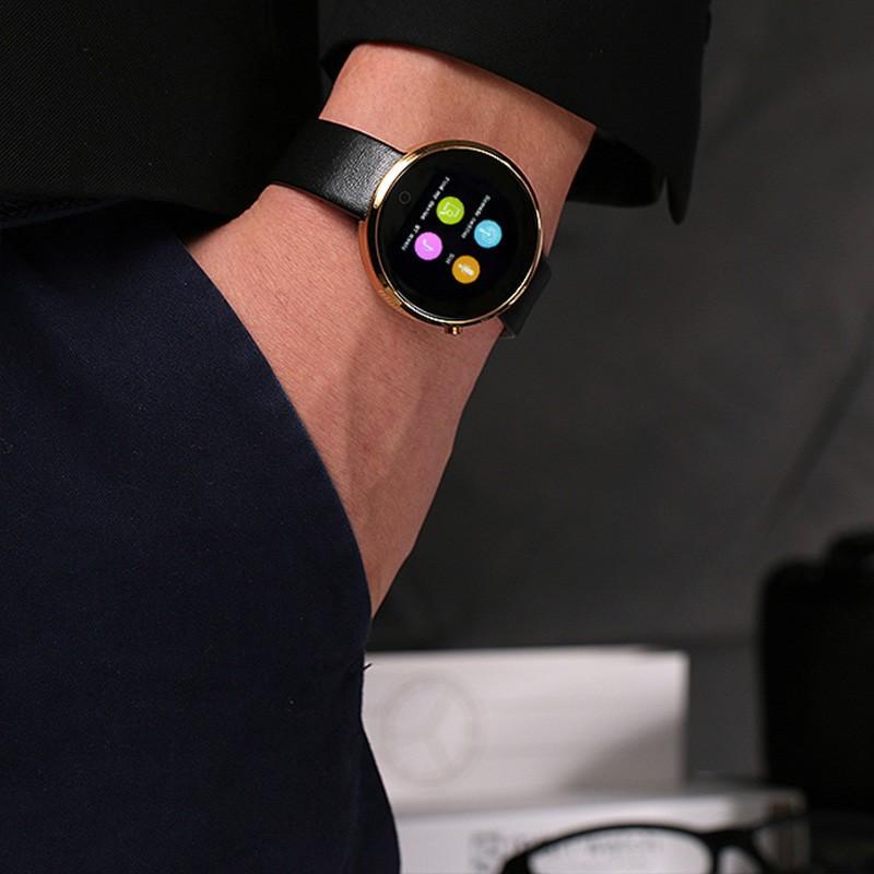 Спортивные смарт-часы DM360: Bluetooth 4.0, шагомер, пульсометр, звонки+смс, IP53, поддержка Android/ iOS, 320 мАч 213764