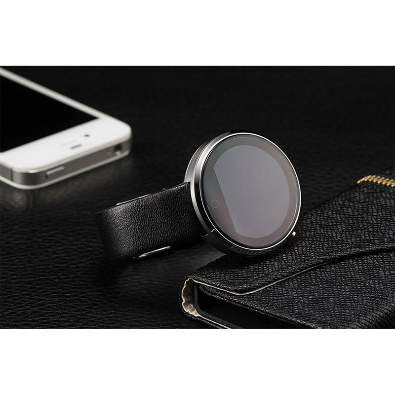 Спортивные смарт-часы DM360: Bluetooth 4.0, шагомер, пульсометр, звонки+смс, IP53, поддержка Android/ iOS, 320 мАч 213767