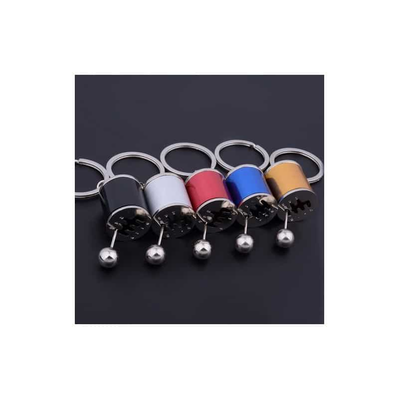 Подарочный набор для автомобилиста: зарядное-держатель для смартфона + антибликовый козырек HD Visor2.0 + Брелок-коробка передач 213876