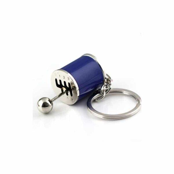 38128 - Подарочный набор для автомобилиста: зарядное-держатель для смартфона + антибликовый козырек HD Visor2.0 + Брелок-коробка передач