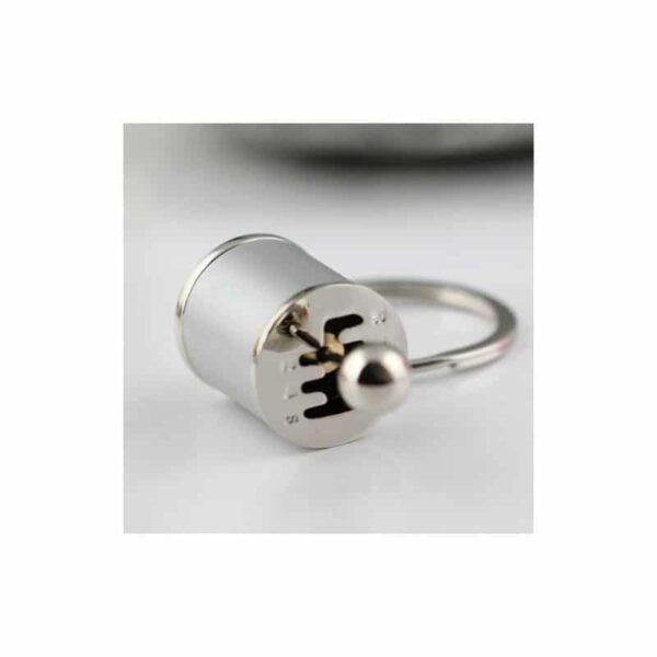 38136 - Подарочный набор для автомобилиста: зарядное-держатель для смартфона + антибликовый козырек HD Visor2.0 + Брелок-коробка передач