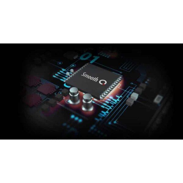 38165 - Электронный 3-осевой стабилизатор для смартфонов Zhiyun Smooth-Q - функция зарядки, до 12 часов съемки, джойстик, поддержка APP