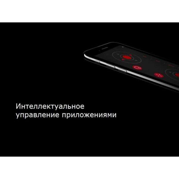 38175 - Электронный 3-осевой стабилизатор для смартфонов Zhiyun Smooth-Q - функция зарядки, до 12 часов съемки, джойстик, поддержка APP
