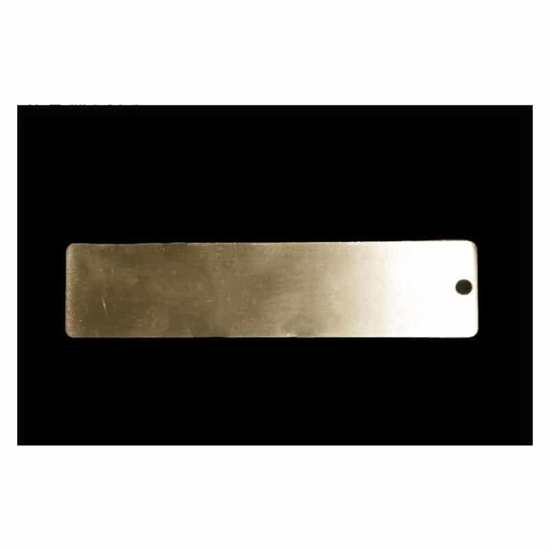 38209 thickbox default - Металлическая латунная EDC линейка-закладка в стиле ретро