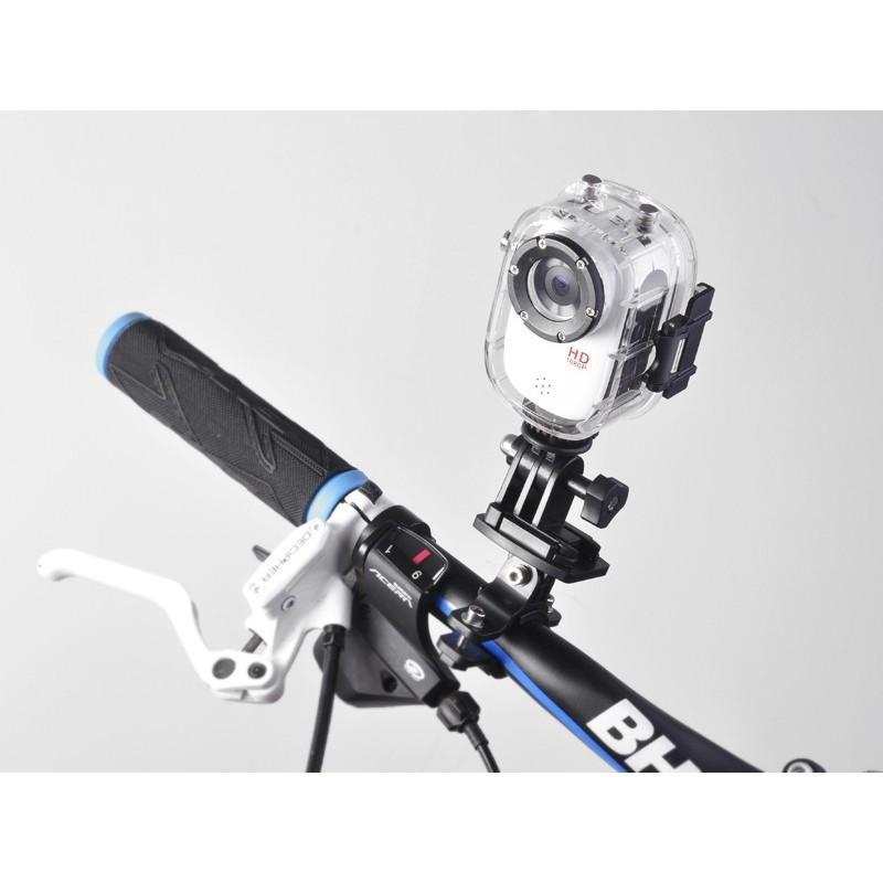Оригинальная экшн-камера SJCAM SJ1000, 1080p, 12Мп, угол обзора 140°, водонепроницаемый бокс 185989