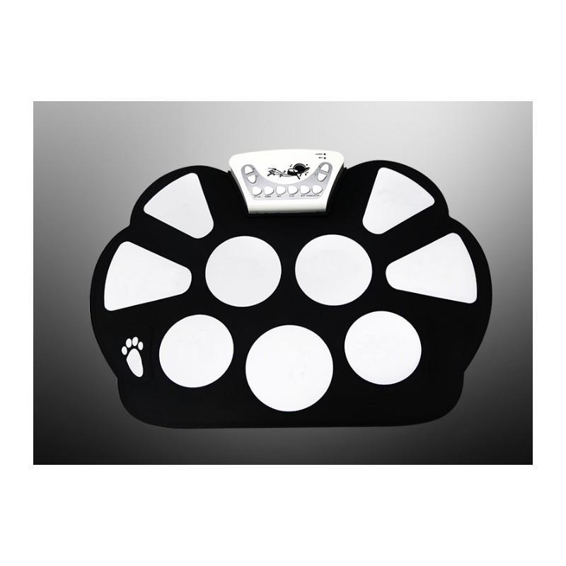 Электронная ударная midi-установка Konix W758 – 5 барабанов, 4 тарелки, USB, MP3 198261