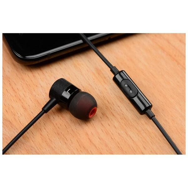 38351 - Наушники (гарнитура) Fokoos 6 для смартфонов, планшетов с разъемом USB Type-C