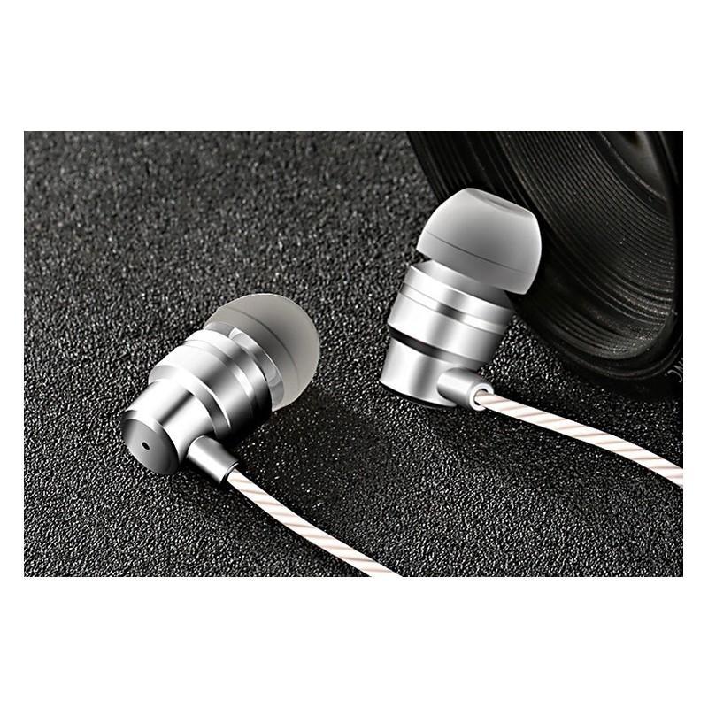 Влагозащищенные наушники для смартфона Fokoos J1 (3,5 мм штекер) 214176