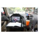 38651 thickbox default - Автомобильный раскладной столик для руля, сиденья автомобиля: углубление для планшета, выдвижная столешница для мыши