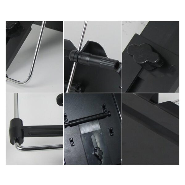 38654 - Автомобильный раскладной столик для руля, сиденья автомобиля: углубление для планшета, выдвижная столешница для мыши