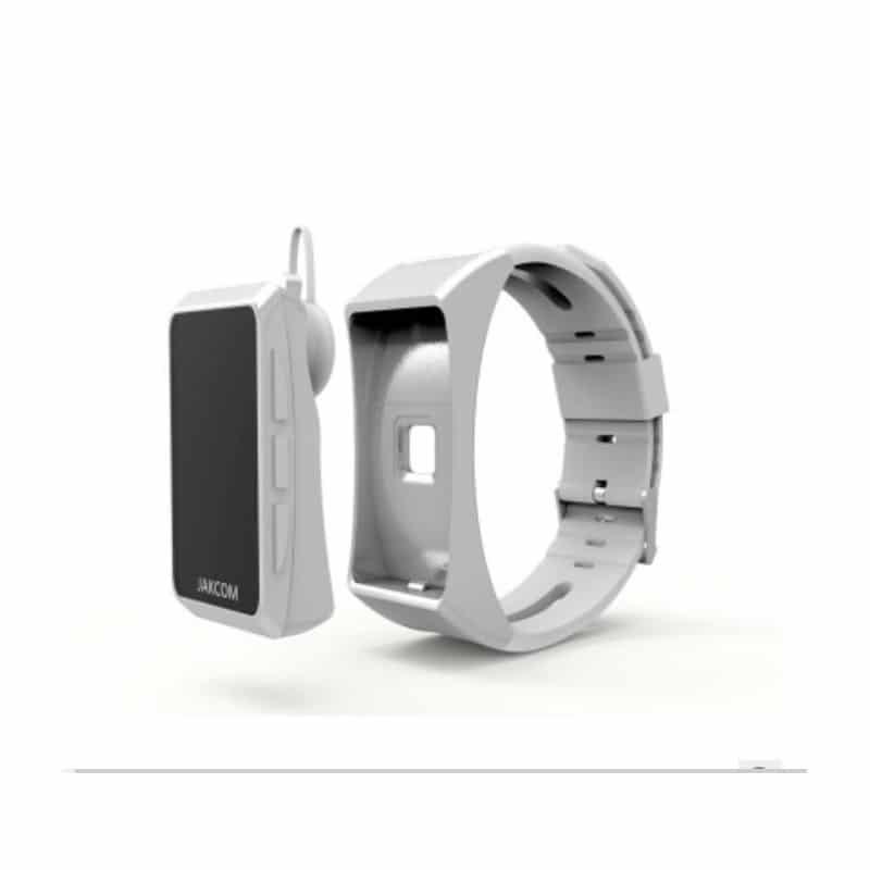 Умный браслет Jakcom B3 3 в 1: часы, фитнес-трекер, Bluetooth-гарнитура 208971