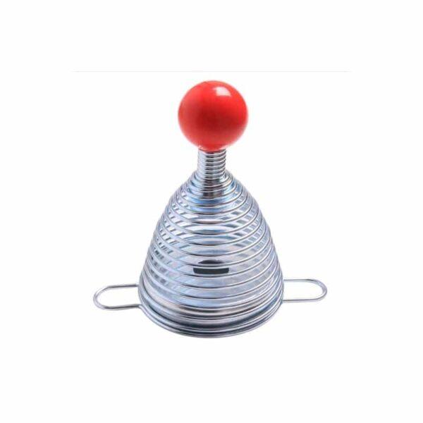 38682 - Пружинный орехокол-щелкунчик для всех видов орехов