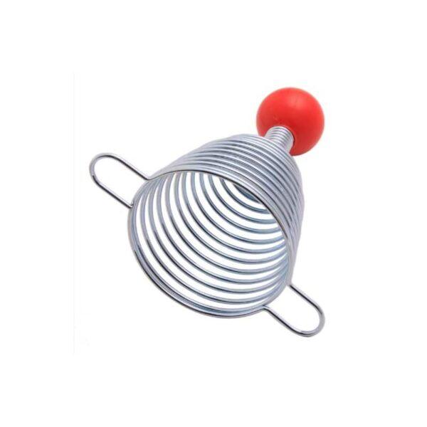 38683 - Пружинный орехокол-щелкунчик для всех видов орехов