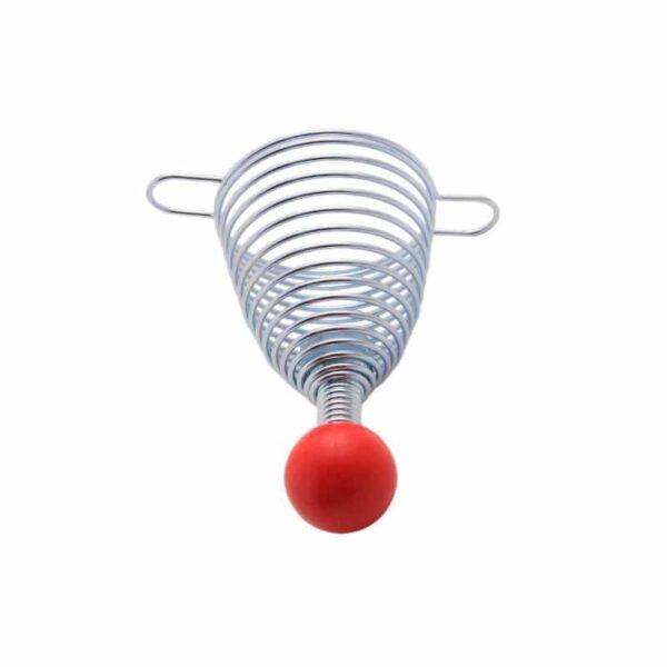 38684 - Пружинный орехокол-щелкунчик для всех видов орехов