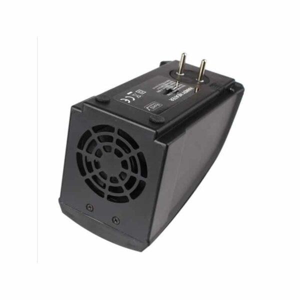 38714 - Портативный настенный мини-обогреватель Handy Heater: 350Вт, защита от перегрева, выбор температуры, таймер