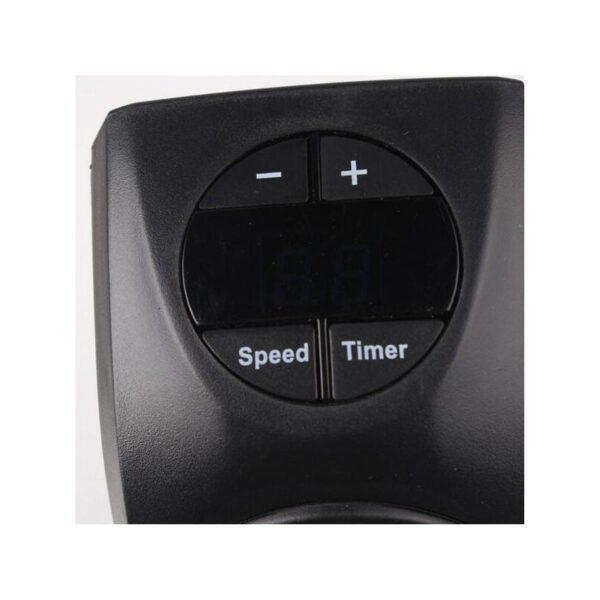 38718 - Портативный настенный мини-обогреватель Handy Heater: 350Вт, защита от перегрева, выбор температуры, таймер