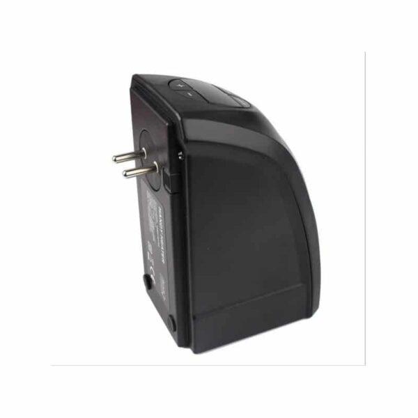 38721 - Портативный настенный мини-обогреватель Handy Heater: 350Вт, защита от перегрева, выбор температуры, таймер