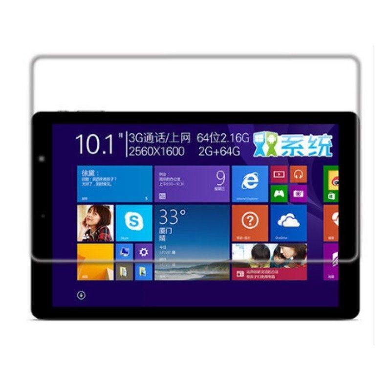 Двухслойная защитная пленка для планшета Teclast X10HD 3G – оригинал