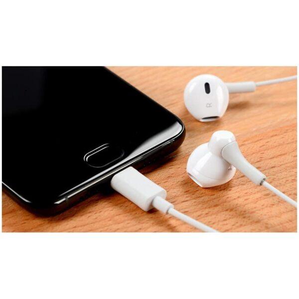 38934 - Наушники Fokoos L2 Pro для смартфонов, планшетов с разъемом USB Type-C