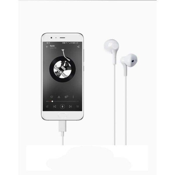 38936 - Наушники Fokoos L2 Pro для смартфонов, планшетов с разъемом USB Type-C
