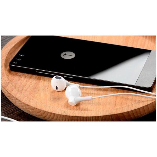 38942 - Наушники Fokoos L2 Pro для смартфонов, планшетов с разъемом USB Type-C