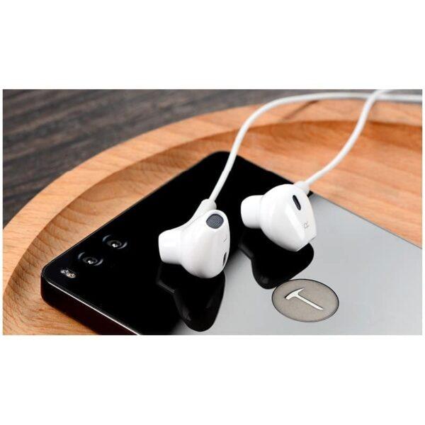 38943 - Наушники Fokoos L2 Pro для смартфонов, планшетов с разъемом USB Type-C