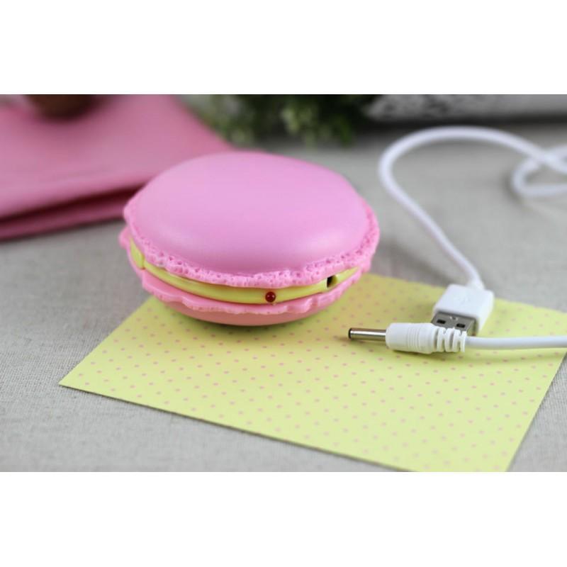 39076 - Ручная USB-грелка Макарон