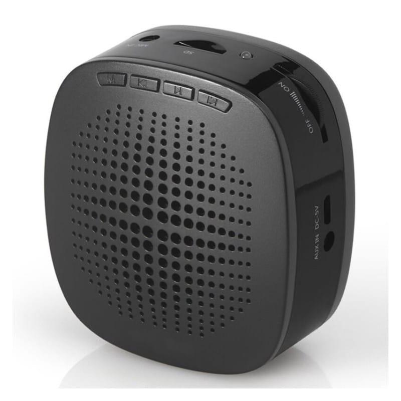 Портативный усилитель-громкоговоритель с микрофоном и колонкой S1015 (Micro SD, AUX IN, FM, диктофон) 214738