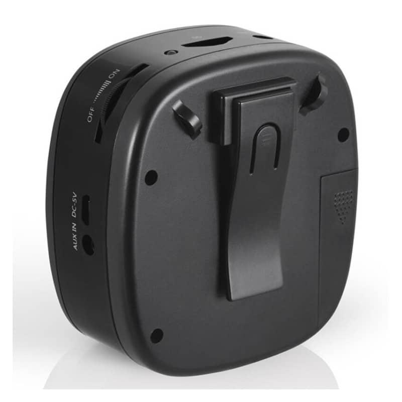Портативный усилитель-громкоговоритель с микрофоном и колонкой S1015 (Micro SD, AUX IN, FM, диктофон) 214739