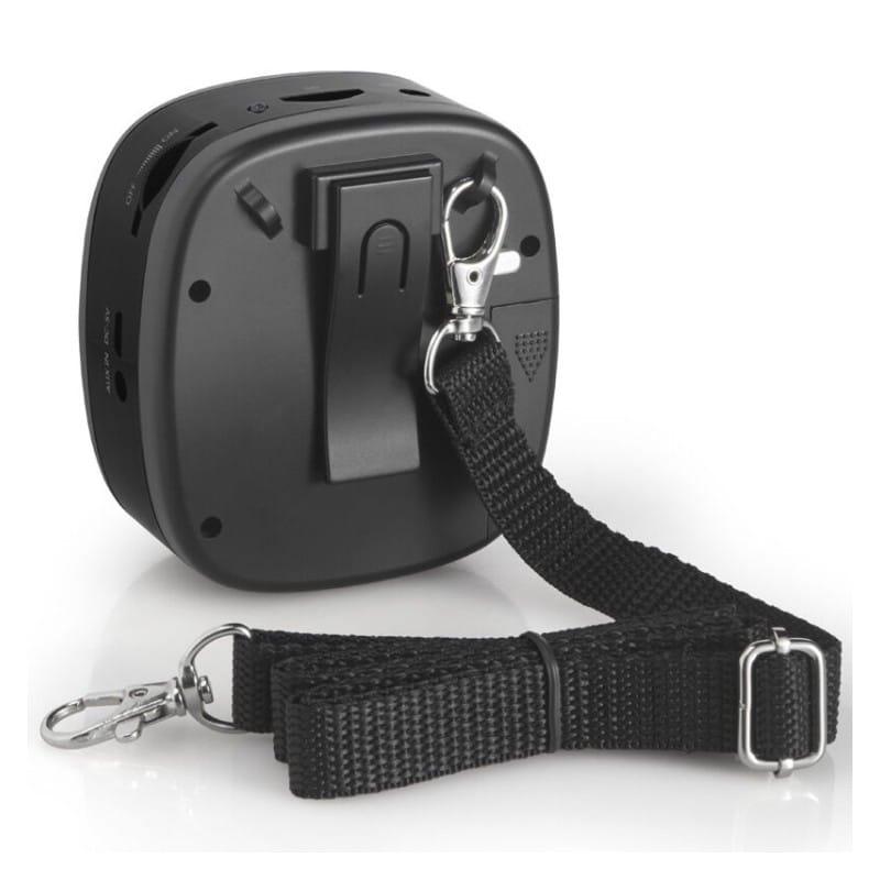 Портативный усилитель-громкоговоритель с микрофоном и колонкой S1015 (Micro SD, AUX IN, FM, диктофон) 214740
