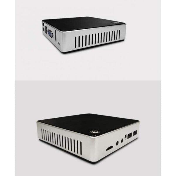 39229 - Мини-ПК DIVO-PC: Intel Atom Z3735F, 2 Гб DDR3 ОЗУ, 16/32/64 Гб память, 2 х USB, VGA, HDMI