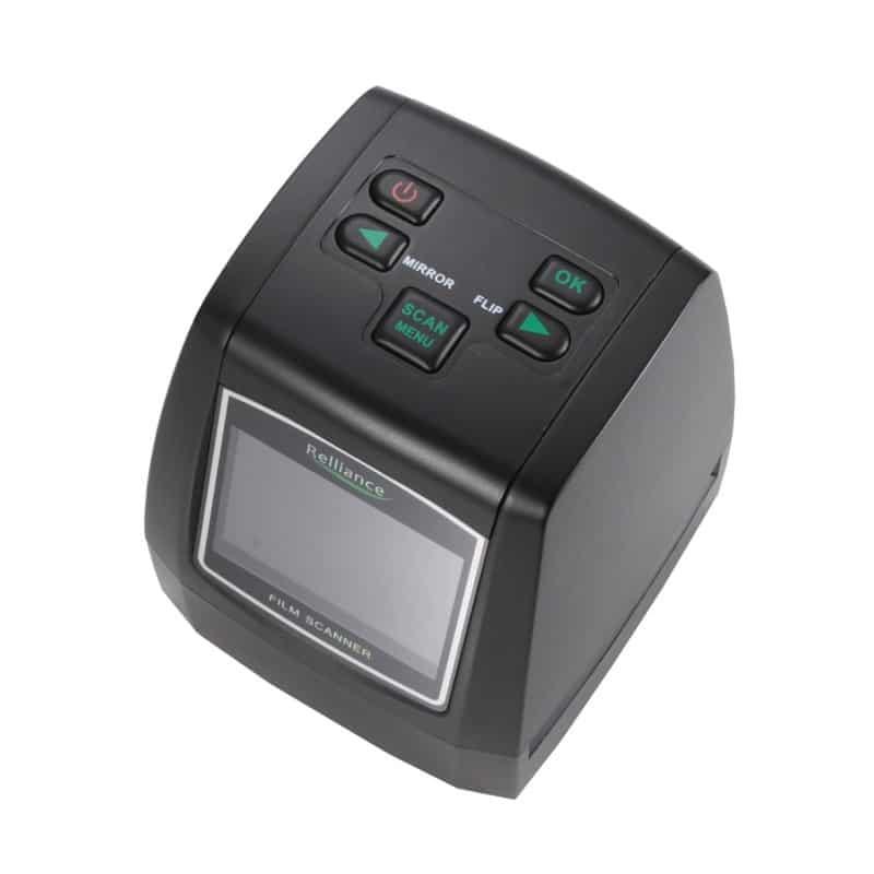 39244 thickbox default - USB-сканер с ЖК-монитором для оцифровки фотопленки, слайдов EC018: 14Мп (22Мп интерпол-я), поддержка SD-карты до 32Гб