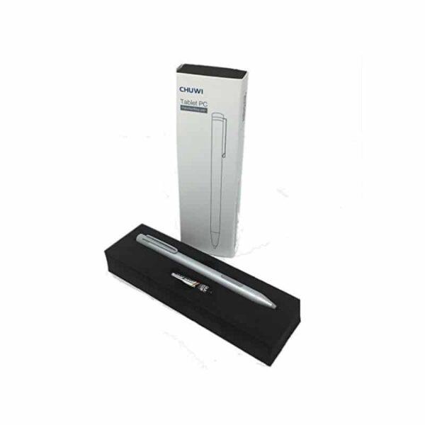 39392 - Активный стилус Chuwi HiPen H3 для планшетов Chuwi Hi12/ Hi13: Dual чип, 1024 уровня давления, наклон до 30°, точность 99%