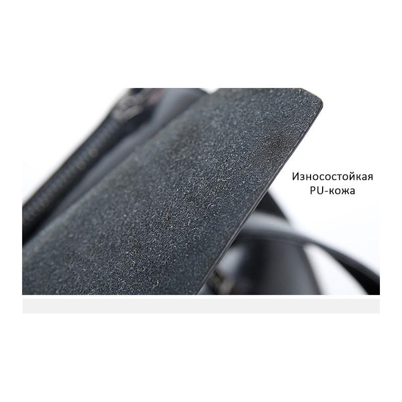 Многофункциональная сумка-рюкзак VoogyVoo: PU-кожа 215513