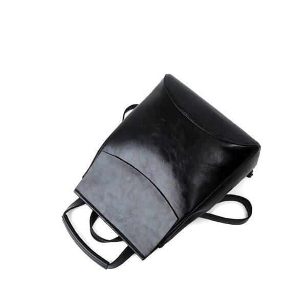 40025 - Многофункциональная сумка-рюкзак VoogyVoo: PU-кожа