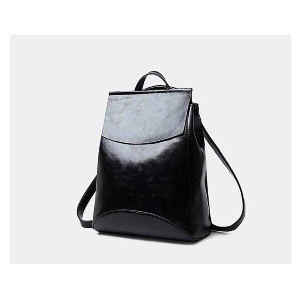 40030 - Многофункциональная сумка-рюкзак VoogyVoo: PU-кожа